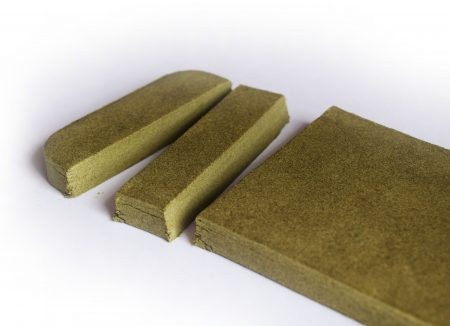 bulk CBD hash - compressed hemp pollen - pressed trichomes