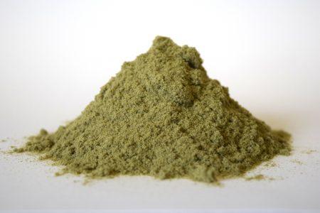 CBD pollen trichomes kief, Cannabidiol Pollinate Dry Extract 13% CBD